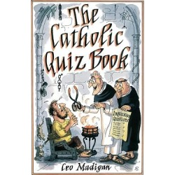 The Catholic Quiz Book