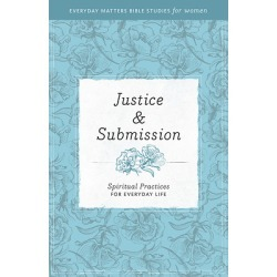Justice and Submission found on Bargain Bro India from cokesbury.com US for $7.95
