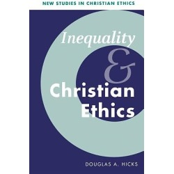 Inequality and Christian Ethics found on Bargain Bro Philippines from cokesbury.com US for $41.99