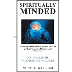 Spiritually Minded - An Awareness to Spiritual Warfare found on Bargain Bro Philippines from cokesbury.com US for $28.95