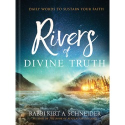 Rivers of Divine Truth - Daily Words to Sustain Your Faith found on Bargain Bro Philippines from cokesbury.com US for $17.99