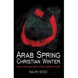 Arab Spring; Christian Winter