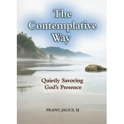 The Contemplative Way - Quietly Savoring God's Presence found on Bargain Bro Philippines from cokesbury.com US for $9.95