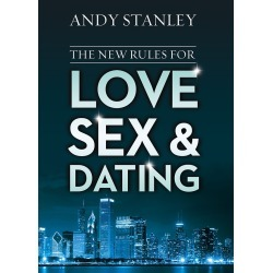The New Rules for Love; Sex; and Dating