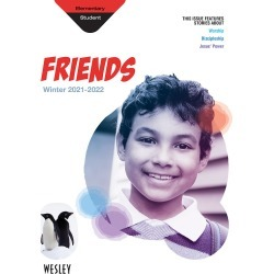 Wesley Elementary Friends Winter found on Bargain Bro India from cokesbury.com US for $5.19