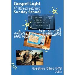Gospel Light Elementary Creative DVD Fall 2012 found on Bargain Bro India from cokesbury.com US for $29.99