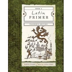 Latin Primer 2 Teacher Edition