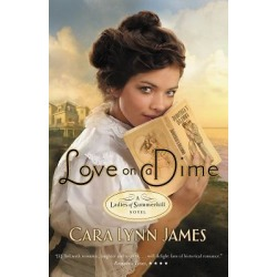 Love on a Dime found on Bargain Bro India from cokesbury.com US for $15.99