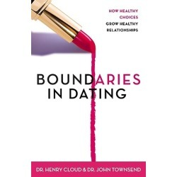 Boundaries in Dating - Making Dating Work found on Bargain Bro Philippines from cokesbury.com US for $17.99