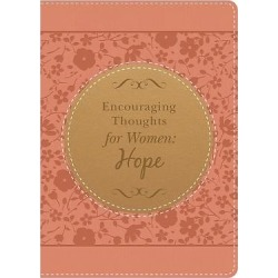 Encouraging Thoughts for Women - Hope