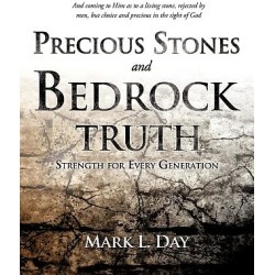Precious Stones and Bedrock Truth found on Bargain Bro India from cokesbury.com US for $24.99