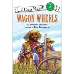 Wagon Wheels found on Bargain Bro India from cokesbury.com US for $4.99