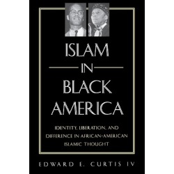 Islam in Black America - Identity, Liberation, and Difference in African-American Islamic Thought