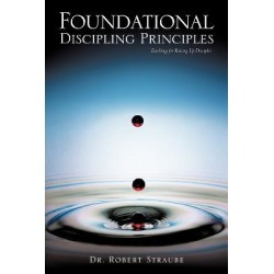 Foundational Discipling Principles