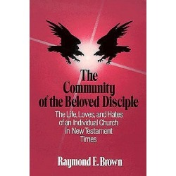 The Community of the Beloved Disciple found on Bargain Bro Philippines from cokesbury.com US for $16.95