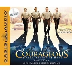 Courageous found on Bargain Bro India from cokesbury.com US for $29.99
