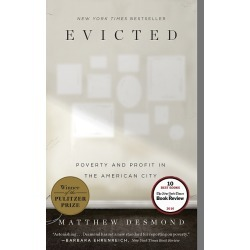 Evicted - Poverty and Profit in the American City