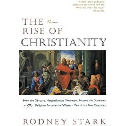 The Rise of Christianity found on Bargain Bro India from cokesbury.com US for $16.99