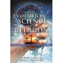 The Evolution of Science and Religion found on Bargain Bro Philippines from cokesbury.com US for $19.49