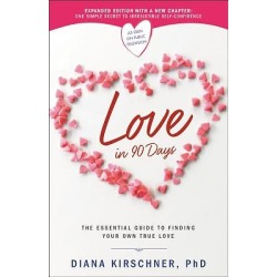 Love in 90 Days - The Essential Guide to Finding Your Own True Love found on Bargain Bro India from cokesbury.com US for $15.99