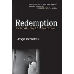 Redemption - Martin Luther King Jr.'s Last 31 Hours found on Bargain Bro India from cokesbury.com US for $24.95