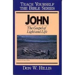 John- Bible Study Guide