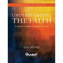 Understanding the Faith - A Survey of Christian Apologetics found on Bargain Bro from cokesbury.com US for USD $30.39