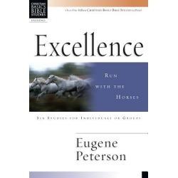 Excellence - Christian Basics Bible Studies