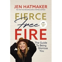 New York Times bestselling author Jen Hatmaker, with cheeky candor and - The Guide to Being Glorious You found on Bargain Bro India from cokesbury.com US for $24.99