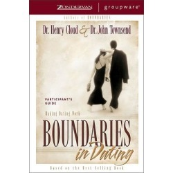 Boundaries in Dating found on Bargain Bro India from cokesbury.com US for $10.99