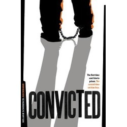 Convicted - The First Time Sent Him to Prison, the Second Time Set Him Free found on Bargain Bro Philippines from cokesbury.com US for $16.99