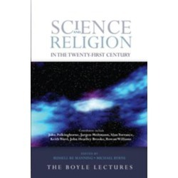 Science and Religion in the Twenty-First Century found on Bargain Bro Philippines from cokesbury.com US for $56.00