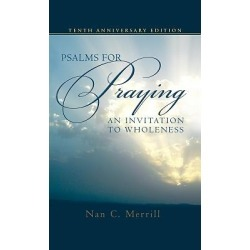 Psalms for Praying - An Invitation to Wholeness found on Bargain Bro Philippines from cokesbury.com US for $61.00