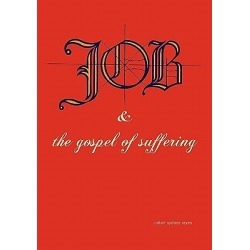 Job & the Gospel of Suffering found on Bargain Bro India from cokesbury.com US for $30.99