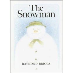 The Snowman found on Bargain Bro Philippines from cokesbury.com US for $17.99