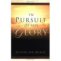 In Pursuit of His Glory found on Bargain Bro India from cokesbury.com US for $16.49