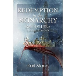 Redemption in the Monarchy - Bathsheba found on Bargain Bro India from cokesbury.com US for $14.99