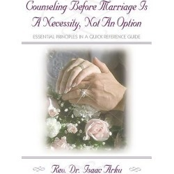 Counseling Before Marriage Is a Necessity; Not an Option found on Bargain Bro India from cokesbury.com US for $14.99