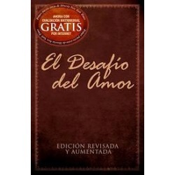 El Desafio del Amor found on Bargain Bro Philippines from cokesbury.com US for $12.99