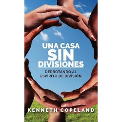 Una Casa Sin Divisiones - Derrotando Al Espirtu de Division found on Bargain Bro Philippines from cokesbury.com US for $2.49