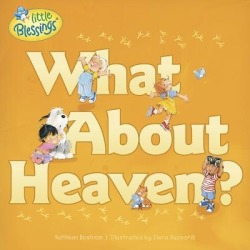 What about Heaven? found on Bargain Bro Philippines from cokesbury.com US for $3.99