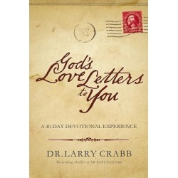 God's Love Letters to You - A 40-Day Devotional Experience