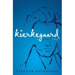Kierkegaard - A Single Life found on Bargain Bro India from cokesbury.com US for $24.99