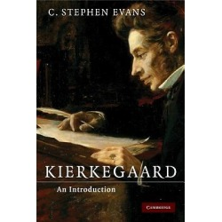 Kierkegaard - An Introduction found on Bargain Bro Philippines from cokesbury.com US for $29.99