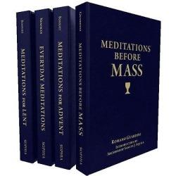 The Treasury of Catholic Meditations found on Bargain Bro Philippines from cokesbury.com US for $49.99