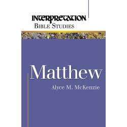 Interpretation Bible Studies - Matthew