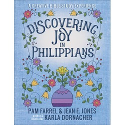 Discovering Joy in Philippians - A Creative Bible Study Experience