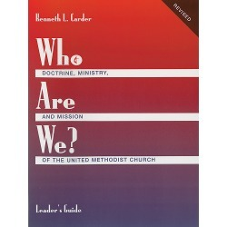 Who Are We Leader (Revised) found on Bargain Bro India from cokesbury.com US for $10.99