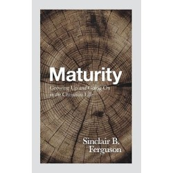Maturity - Growing Up and Going on in the Christian Life found on Bargain Bro from cokesbury.com US for USD $12.92