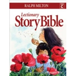 Lectionary Story Bible Audio and Art Year C - 8 Disk Set